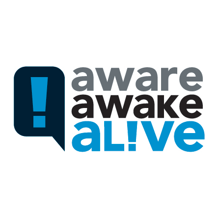 Aware Awake Alive