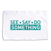 Econo Awareness Towel