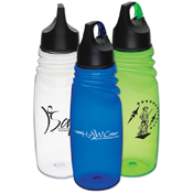 Super Clip Sport Bottle