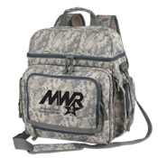 Camouflage Computer Backpack