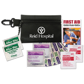 Basic Essentials First Aid Kit