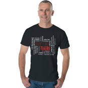 Substance Use Disorder Awareness T-Shirt