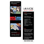 Bullying Prevention Bookmark