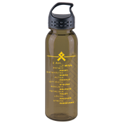 Resiliency Bottle