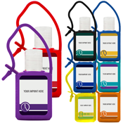 Awareness Travel Sanitizer
