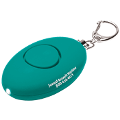 Personal Alarm Teal