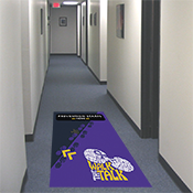 Indoor Floor Decals-carpet