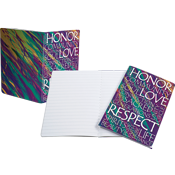 Honor and Respect Journal