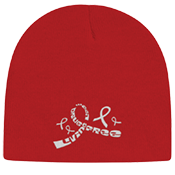 Substance Abuse Awareness Beanie