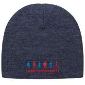 Equal Opportunity Beanie