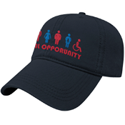Equal Opportunity Cap
