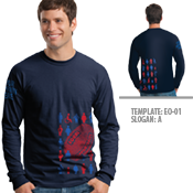 Equal Opportunity Long Sleeve