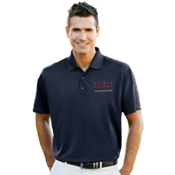Equal Opportunity Tech Polo