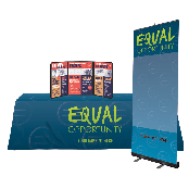 Edu-display Kit Equal Opportunity