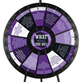 """What Would You Do?"" Wheel - Relationships Graphics Only"