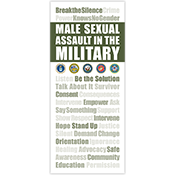Male Sexual Assault in the Military Pamphlet