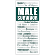 Male Survivor Pamphlet