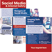 Social Media And Internet Safety Edu-Display Graphics Only