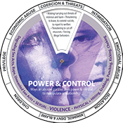 Power & Control Edu-Wheel