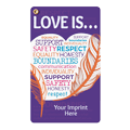 Love is Info Cards - Native