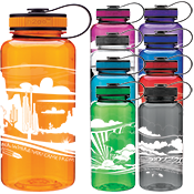 H2Go Landscape Bottle