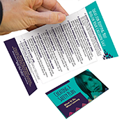 Domestic Violence Safety Checklist - Native
