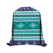 Pattern Awareness Cinch Pack - Native