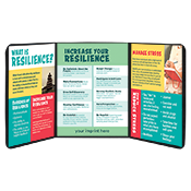 Resiliency Edu-Display
