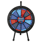 """What Would You Do?"" Mini Wheel- Sextortion/Social Media"