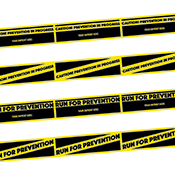 Event Banner Tape