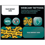 Webcam Tattoos