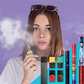 Juuling and Vaping:What the Research Reveals (DVD)