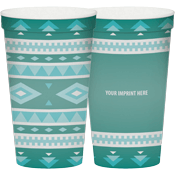 Pattern Awareness Stadium Cup - Native
