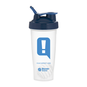 Aware Awake Alive Blender Bottle