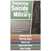 Military and Suicide Edu-Tabs