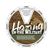 Hazing In The Military Edu-Wheel