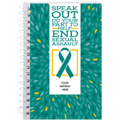 Speak Out Notebook