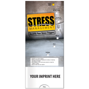 Stress Management Edu-Slider