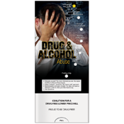 Drug & Alcohol Abuse Edu-Slider