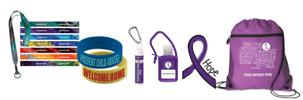 DVAM Awareness Products